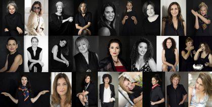 נשות השנה 2018