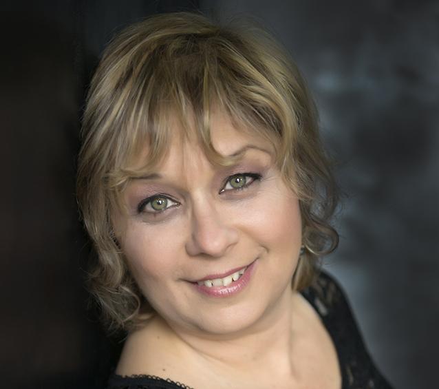 אילנה ארונוביץ׳